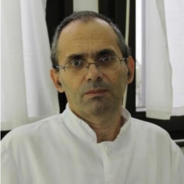 Marko Mažibrada