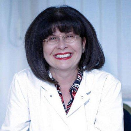 Spec. dr med. Radmila Kosić, Specijalista pedijatrije
