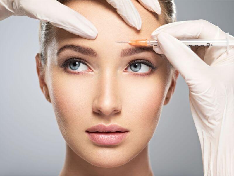 Botox - sada je pravo vreme