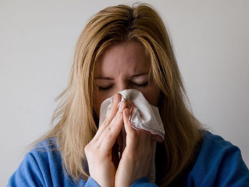 Alergije (Alergijske reakcije)