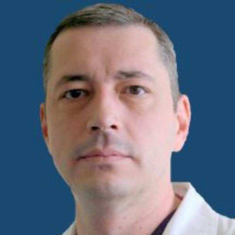 Aleksandar P. Simić