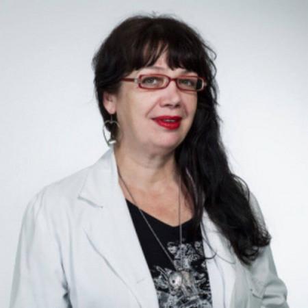 Dr Dragana Bogićević, Specijalista neuropedijatrije