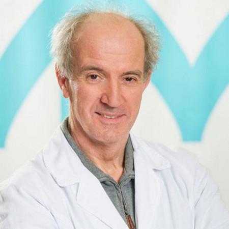 Doc. dr Nenad Rajšić, Specijalista neuropsihijatrije