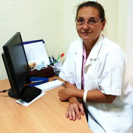 Spec. dr med. Jasmina Suman Malović, Specijalista neurologije