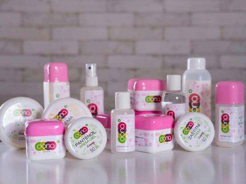 Personalizovana kozmetika daje maksimalne rezultate kod nege kože