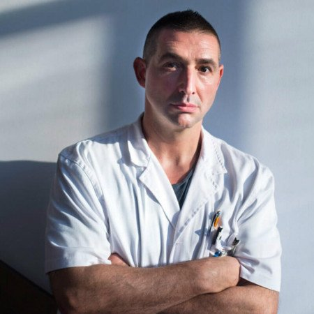 Dr Oliver Dulić, ortoped - zakazivanje 063/687-460