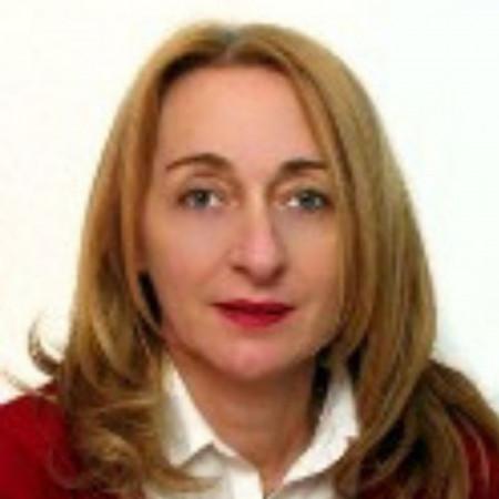 Dr Žilijeta Krivokapić, Specijalista medicinske psihologije