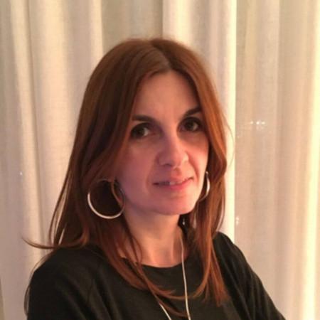 Prim. dr sci. med. Ana Kesić, Specijalista dečije psihijatrije