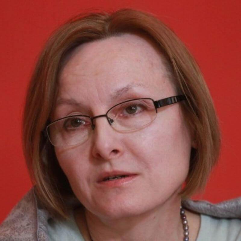 Snežana Šušnjar