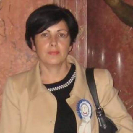 Dr Dragana Milutinović, Specijalista interne medicine