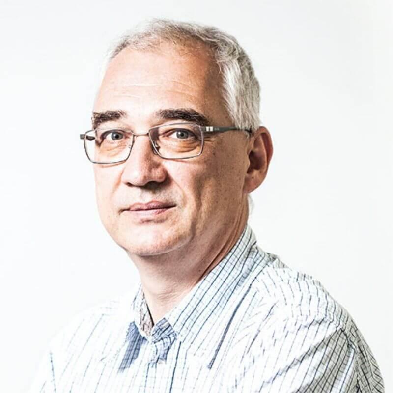 Miloš Žarković