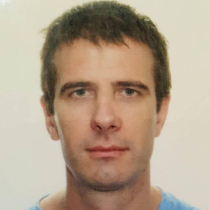 Vladimir Đorđević