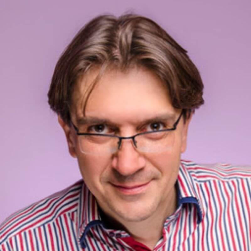 Aleksandar Patrnogić