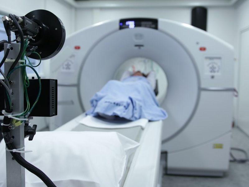 CT kolonografija
