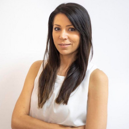 Psiholog Marija Mijatović, Diplomirani psiholog