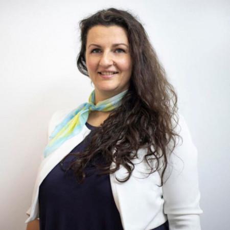 Psiholog Maja Delibašić, Diplomirani psiholog