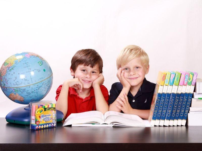 """""""Učiteljica nije dovoljno posvećena, zato ima probleme u čitanju"""""""