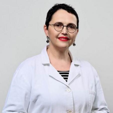 Dr Ivana Pekić, ginekolog u Beogradu.