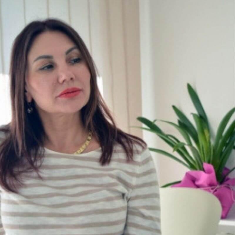 Irina Dimura