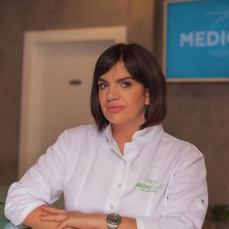 Dr Jasmina Đorđević je specijalista anesteziologije sa reanimatologijom u Beogradu. Bavi se terapijom bola, plastičnom hirurgijom i tretmanom onkoloških pacijenata.
