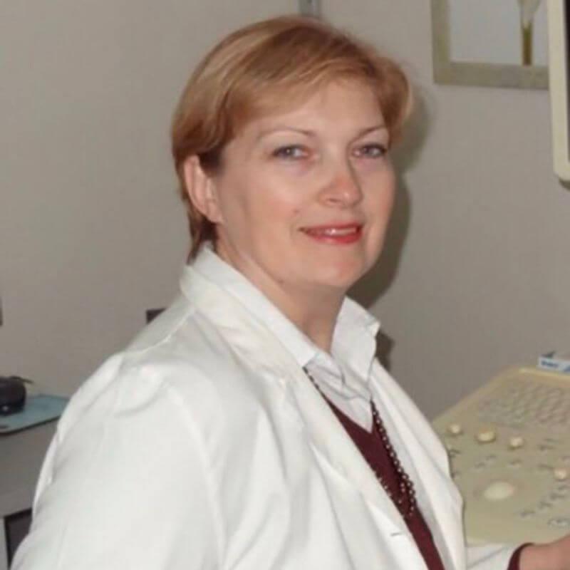 Ilijana Mažibrada