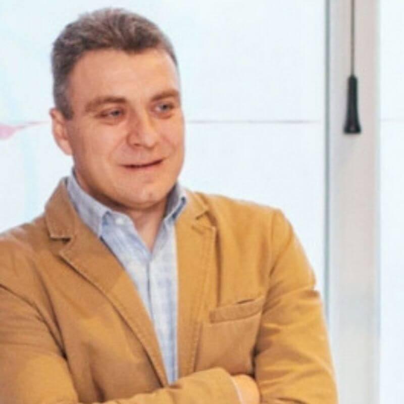 Nebojša Mitrović