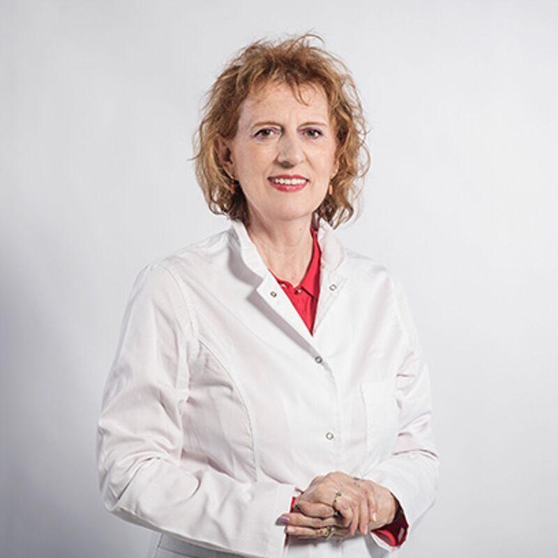Mirjana Grubor Urošević