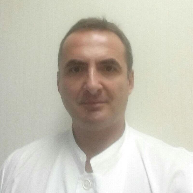 Aleksandar Radunović