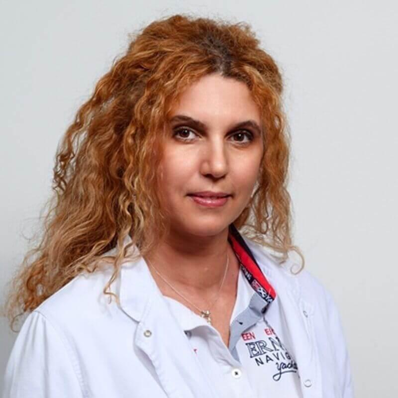 Lena Martinović