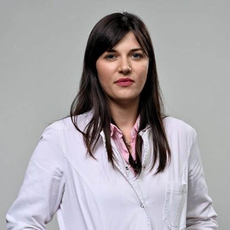 Vesna Jokić