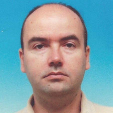 Prof. dr Boris Đinđić, Specijalista interne medicine, kardiolog i endokrinolog