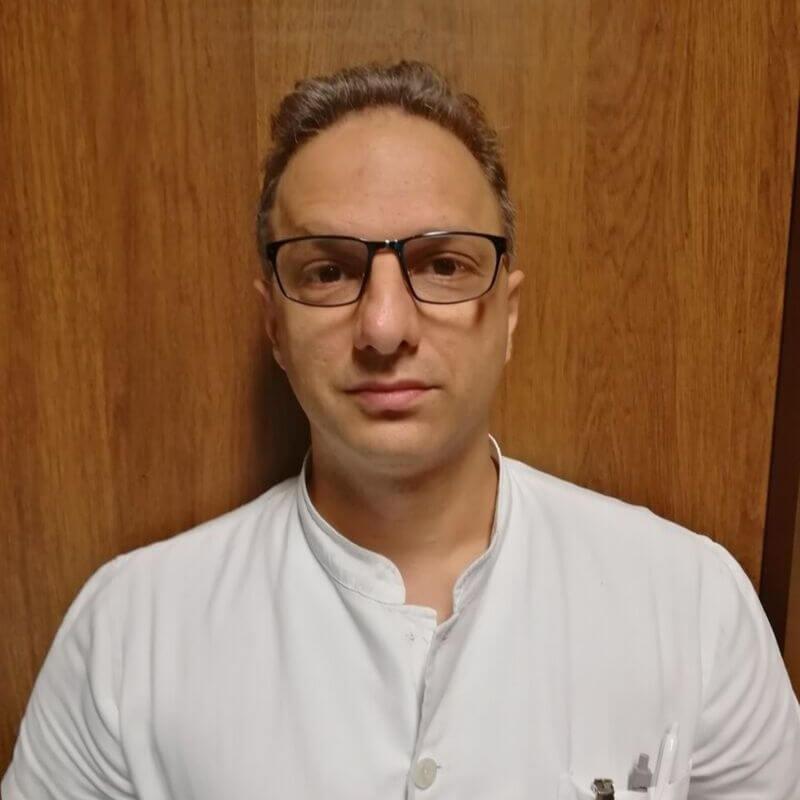 Aleksandar Dimić
