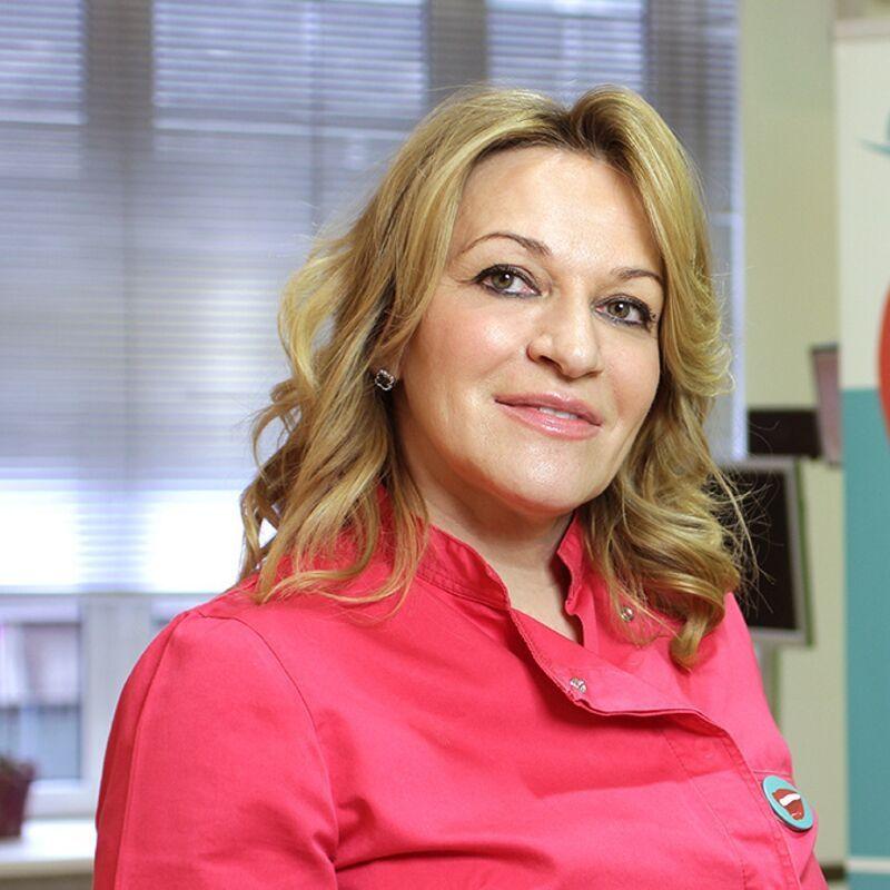 Mirjana Milutinović