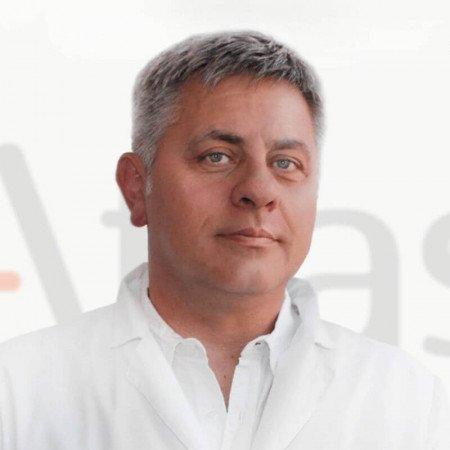 Dr Aleksandar Milovanović, Specijalista opšte i abdominalne hirurgije