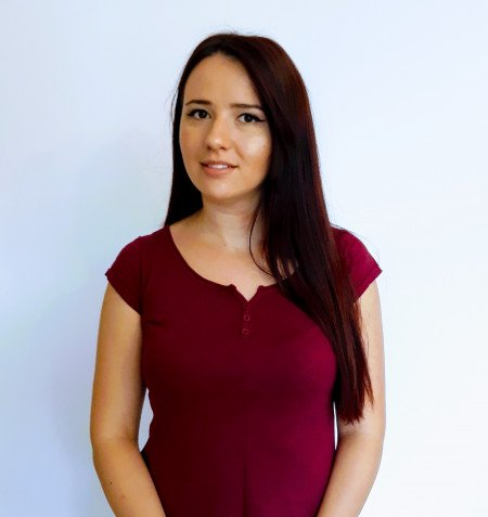 Psiholog Milica Mikić Grčkarac, Psiholog