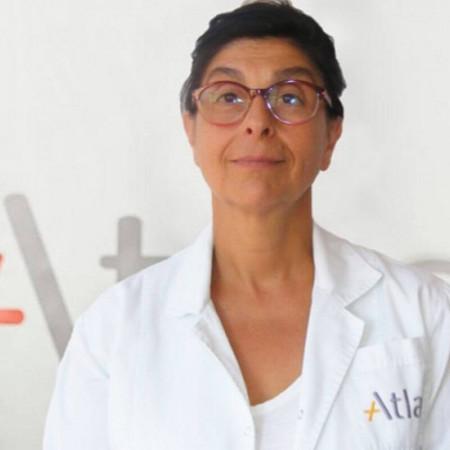 Prof dr Zorica Živković je specijalista pedijatrije, pulmolog u Beogradu. Uža oblast interesovanja su joj dečja astma i dečje plućne i alergijske bolesti.