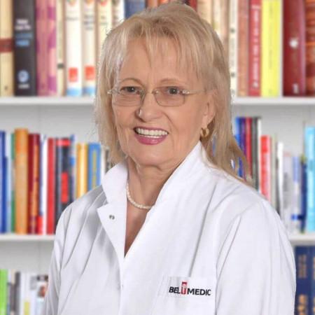Dr Marija Karabašević je specijalista radiologije u Beogradu. Ima višegodišnje iskustvo u onkološkoj radiološkoj dijagnostici i radioterapiji. Zakažite pregled.