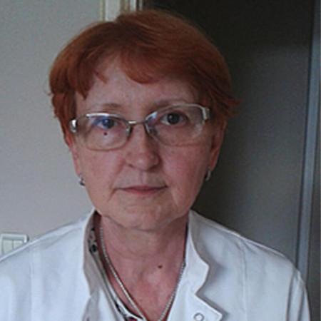 Dr Spomenka Živković Proročić je specijalista neurosihijatrije sa dugogodišnjim radnim iskustvom. Radi u Beogradu.