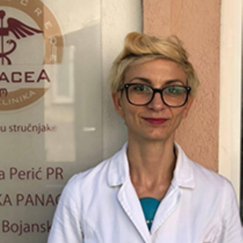 Tijana Radović