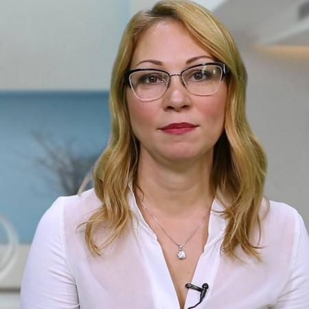 Dr Ana Žikić, Specijalista akupunkture