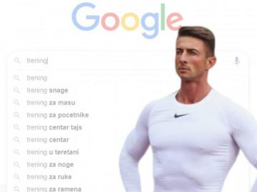 Na Stetoskopu lekari i stručni saradnici odgovaraju na najtraženija pitanja na Guglu. Ovo su česta pitanja o treningu.
