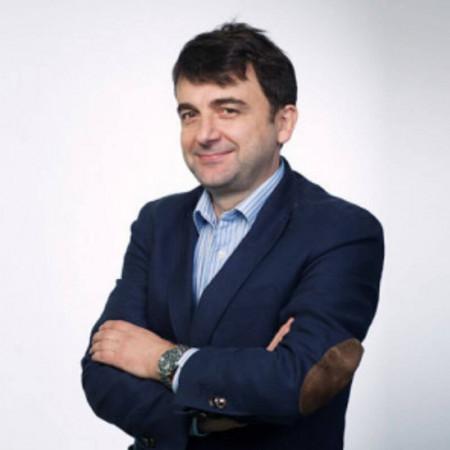 Prof. dr Miroslav Đorđević, Specijalista dečje urologije