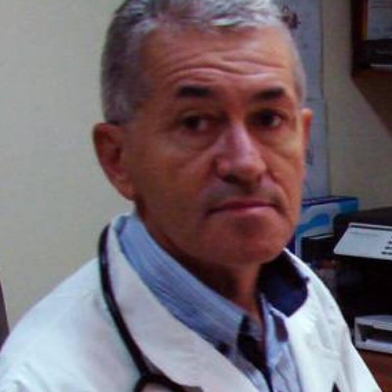Branko Rončević