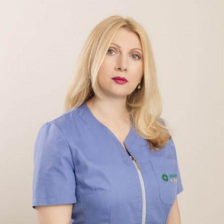 Dr Marija Jovanović je specijalista estetske i opšte medicine u Beogradu. Bavi se neuralnom terapijom, kozmetologijom i svim savremenim procedurama u cilju ulepšavanja.