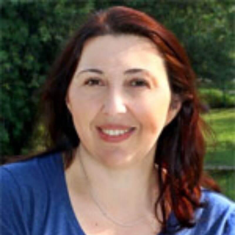 Galina Joković