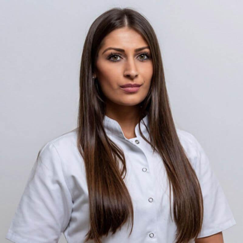 Miljana Mitić