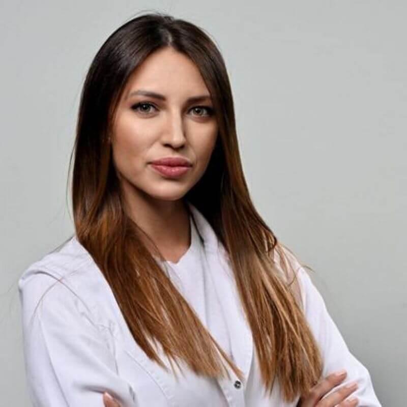 Milena Marjanović