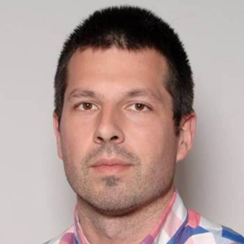 Igor Buzganović