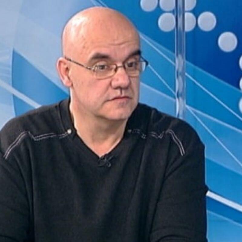 Svetislav Mitrović