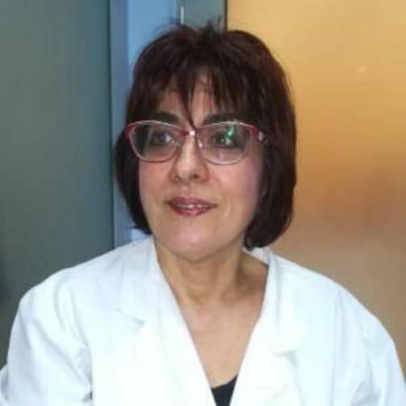 Dr Radica Pešić je specijalista interne medicine sa subspecijalizacijom iz kardiologije. Poseduje radno iskustvo u radu sa kardiovaskularnim oboljenjima.